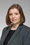 mag. Barbara Gačnik, namestnica direktorja sektorja upravljanja naložb